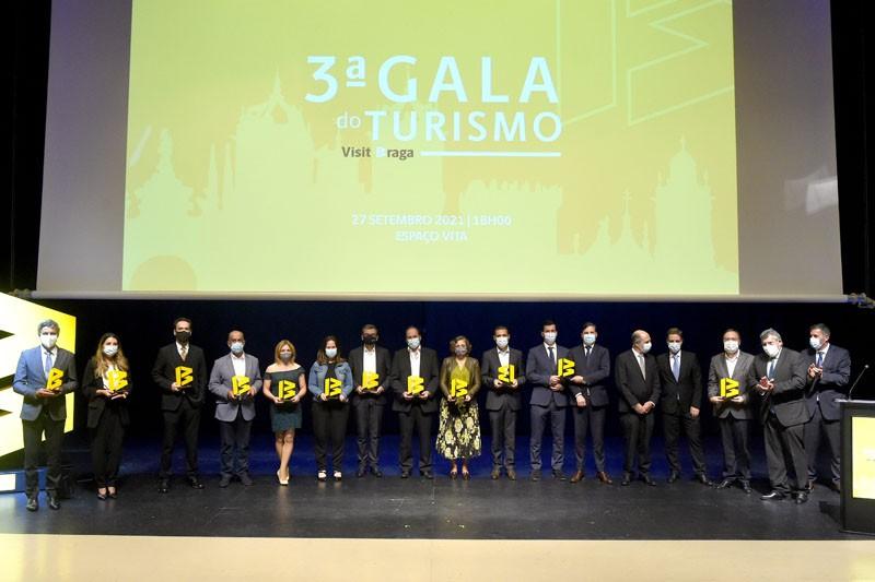Talento das pessoas e empresas são o motor do sector do Turismo