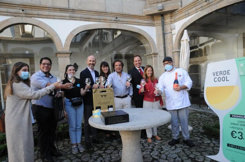 Verde Cool 2021 superou os 500 mil euros  de impacto económico na região
