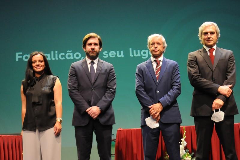 Mário Passos renovou a promessa  de desenvolvimento do concelho