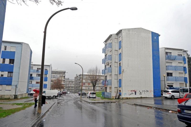 Projecto melhora eficiência energética das habitações