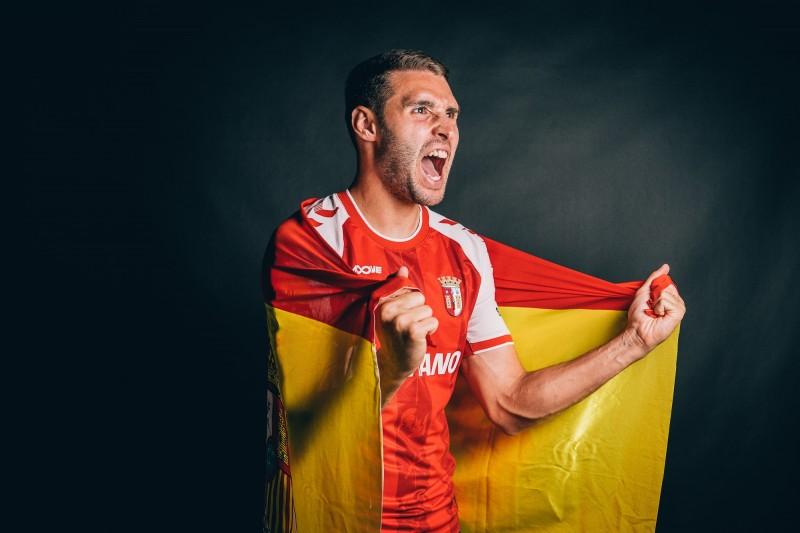 Abel Ruiz vai regressar com motivação em alta