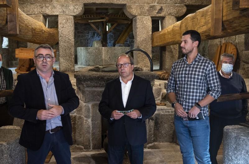 Casa da Memória - Engenho de Recovelas inaugurada em Ribeiros
