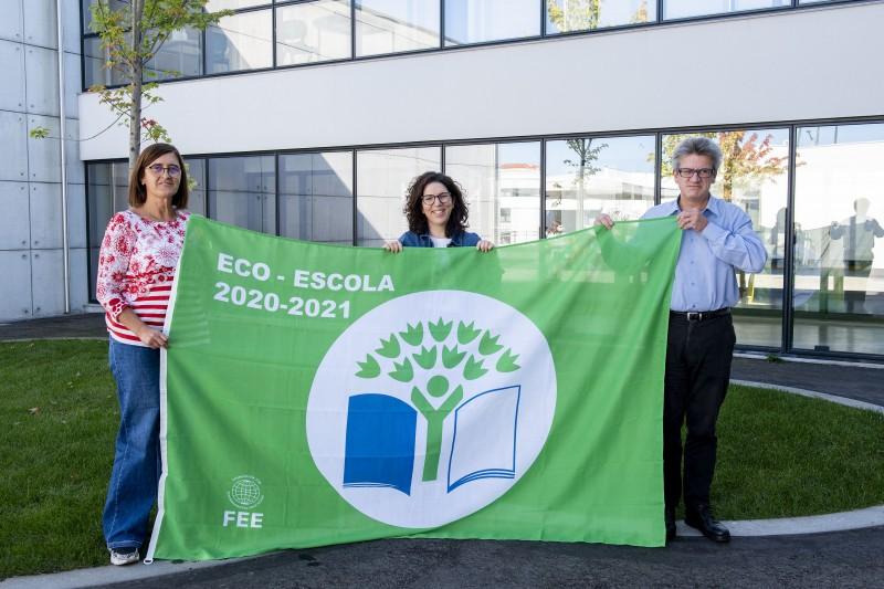 Escolas de Fafe recebem Bandeira Verde Eco-Escolas