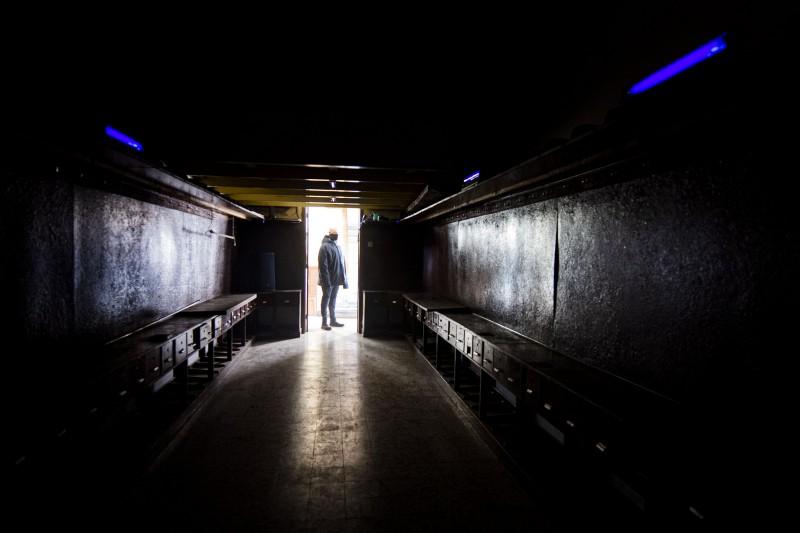Teatro da Didascália convida a visita  guiada pela paisagem industrial