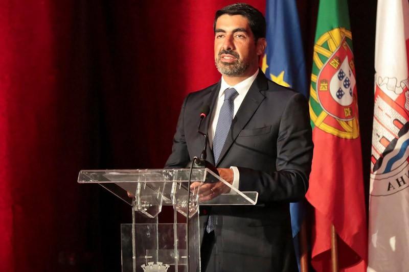 Mais quatro anos de Miguel Alves como líder do executivo de Caminha