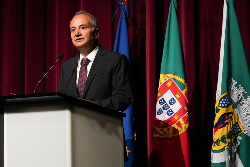 Domingos Bragança aposta na Educação, Cultura e Ciência