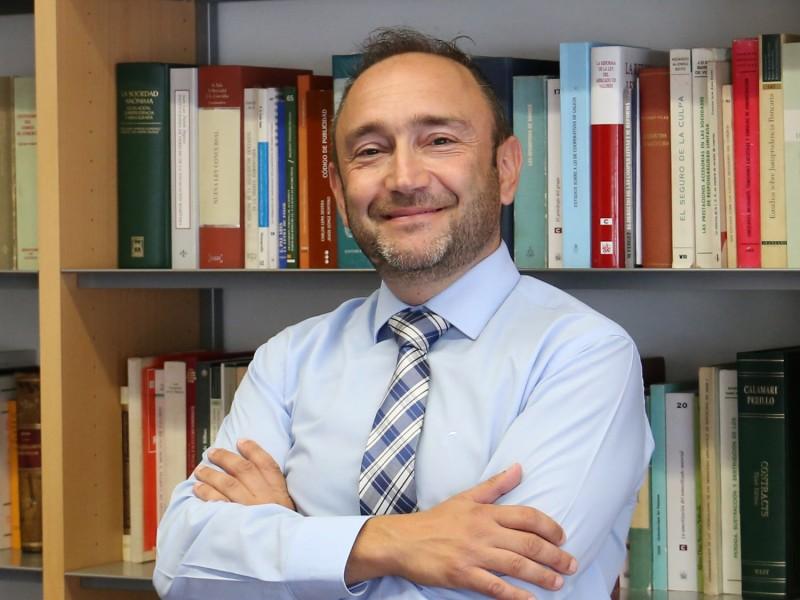 Professor da UMinho no Conselho Superior dos Tribunais Administrativos e Fiscais