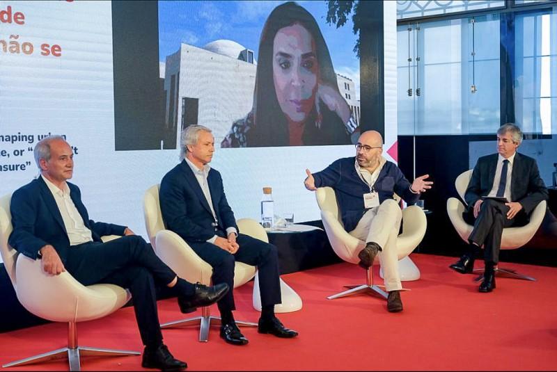 Portugal Mobi Summit: Autarca apresentou estratégias de Viana do Castelo para descarbonização das cidades