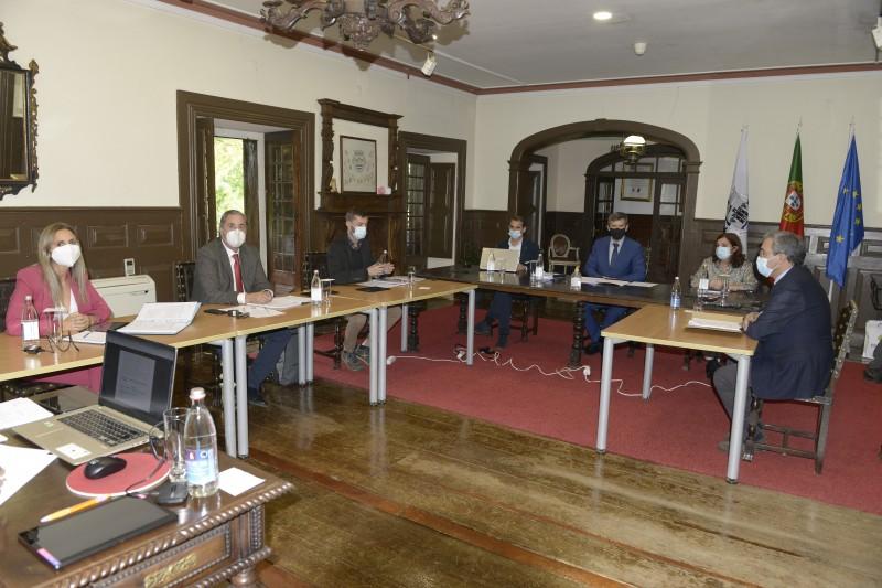 Câmara Municipal de Celorico de Basto com dois vereadores a tempo inteiro