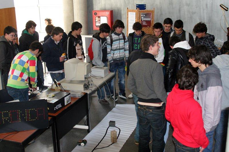 Escola Profissional de Braga está de portas abertas