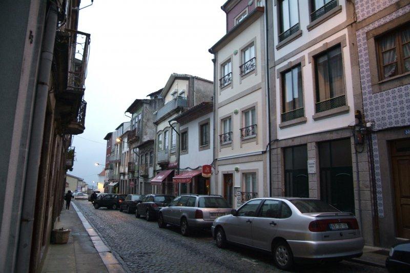 Braga: idosa ferida em assalto na 'Cónega'