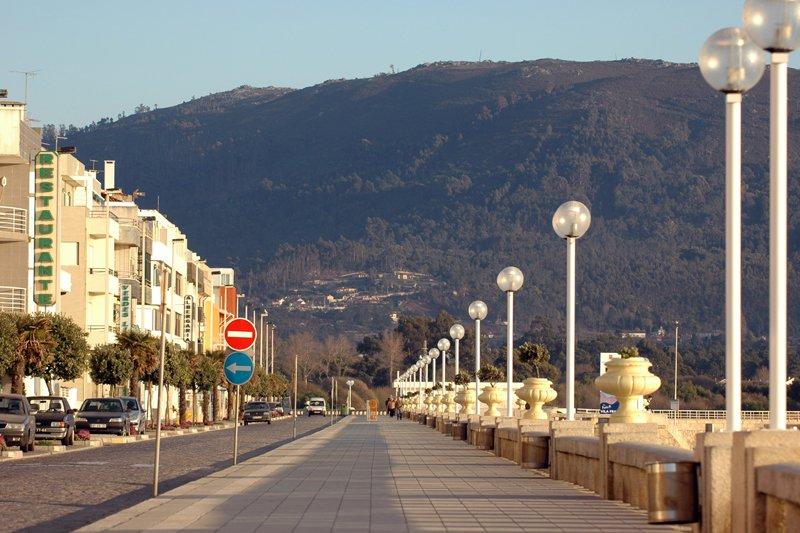 Vila Praia de Âncora: começa hoje construção de passagem pedonal