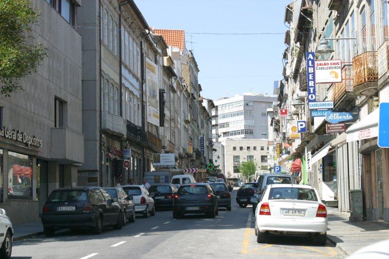 Braga: detidos por furto e tráfico