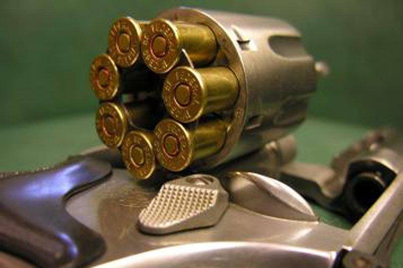 Estado ficou com arma por ele não ter licença