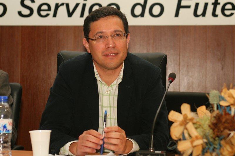 Secretário de Estado promete hospitais em Barcelos e Fafe
