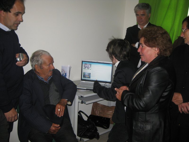 P. Lanhoso: Centro de Convívio em Esperança para ocupar idosos da freguesia
