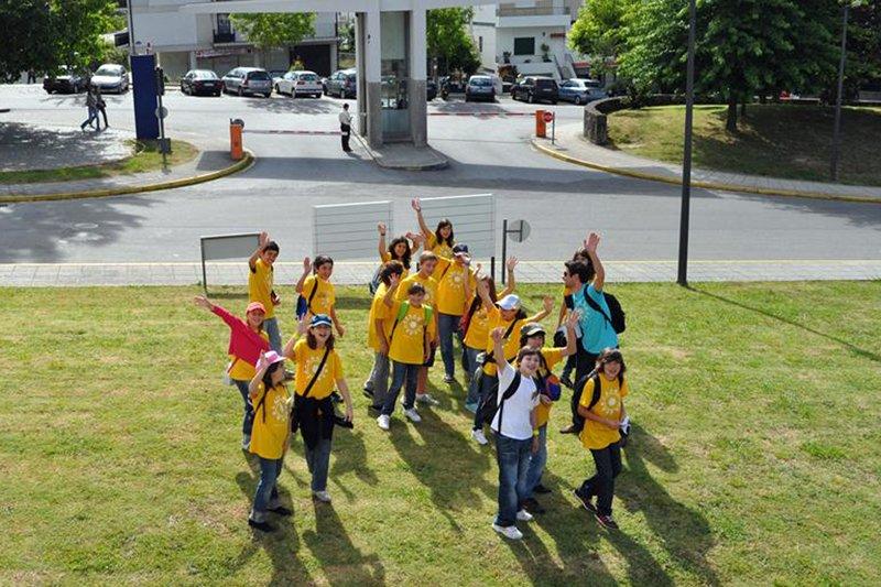 'Verão no Campus' à espera de jovens