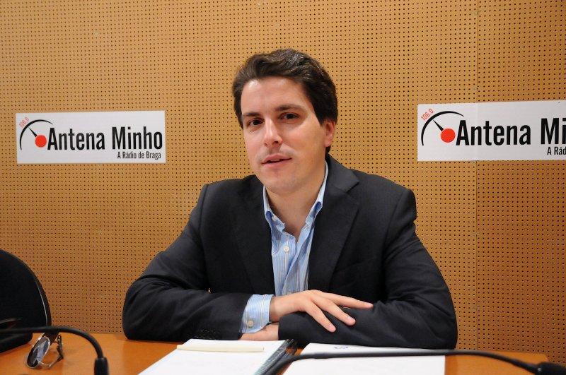 Miguel Corais: Parque de Exposições seduz associações empresariais