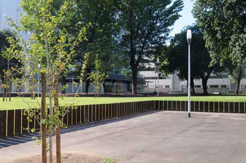 Famalicão: novo parque de lazer na zona sul das Lameiras