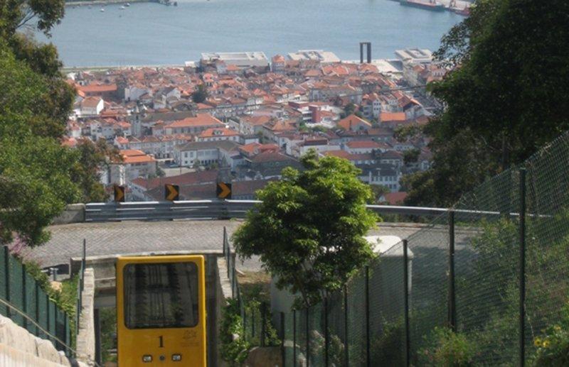 Viana: Georparque litoral concluído em 2020