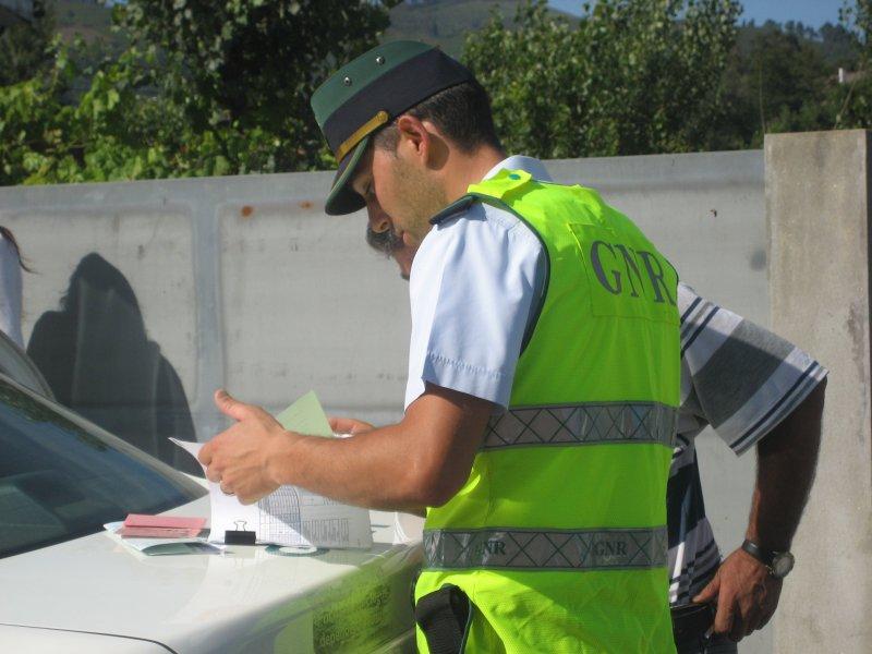GNR sinalizou dez crianças em corridas ilegais