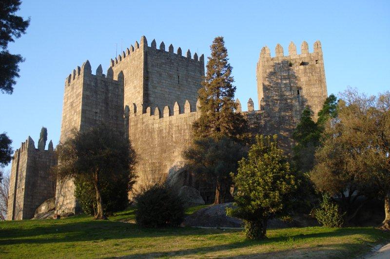 Guimarães: 'A classificação do Centro Histórico é uma batalha ganha mas a guerra está por terminar' - Presidente da Câmara