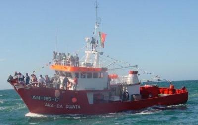 Funeral do único pescador encontrado ao largo dos Açores realiza-se hoje