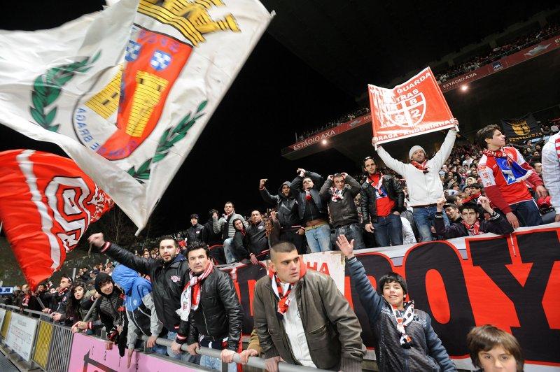 Bilhetes para SC Braga-AEK hoje à venda