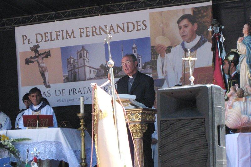 Novas ordenações em número distante das bodas sacerdotais
