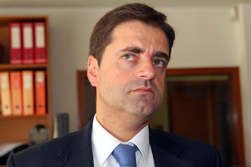 """Ricardo Rio diz que """"PSD não precisa  de discussão"""" mas """"de inspiração"""""""