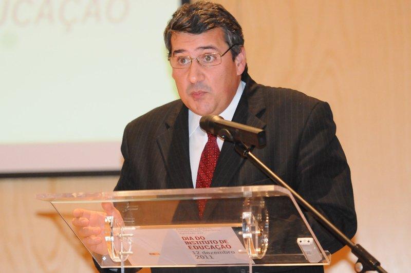 António Cunha eleito com 72% dos votos