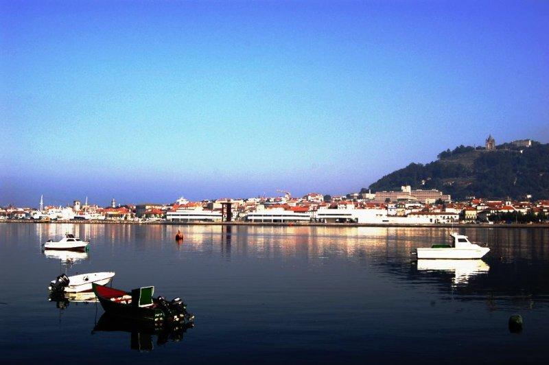 Porto de Viana do Castelo cresce 8% e movimenta 147 mil toneladas de mercadoria