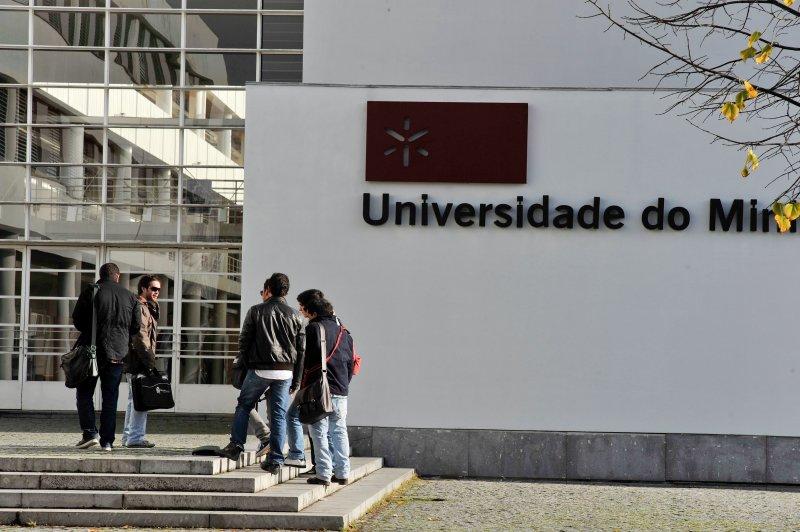 UMinho de Guimarães também fecha portas