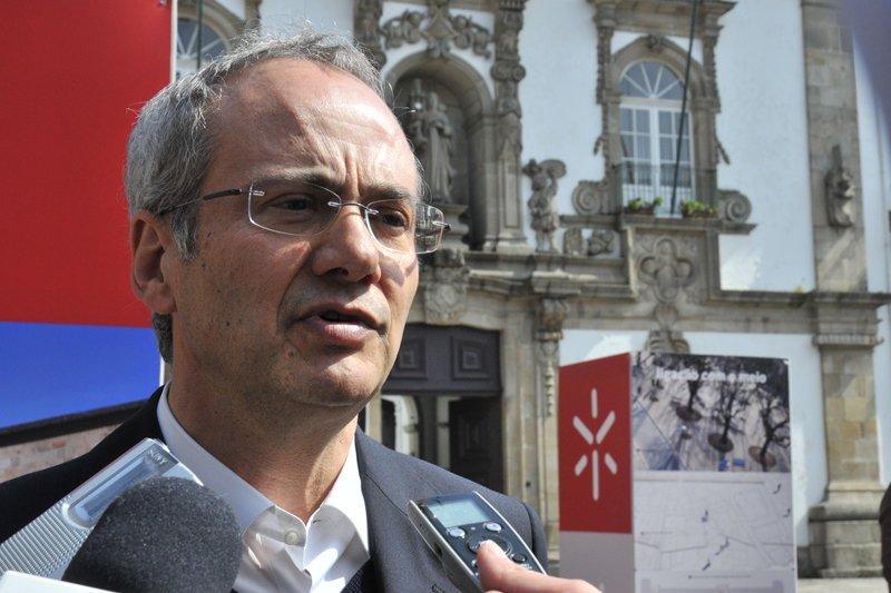 Câmara de Guimarães lança incubadora rural para gerir bolsa de terras