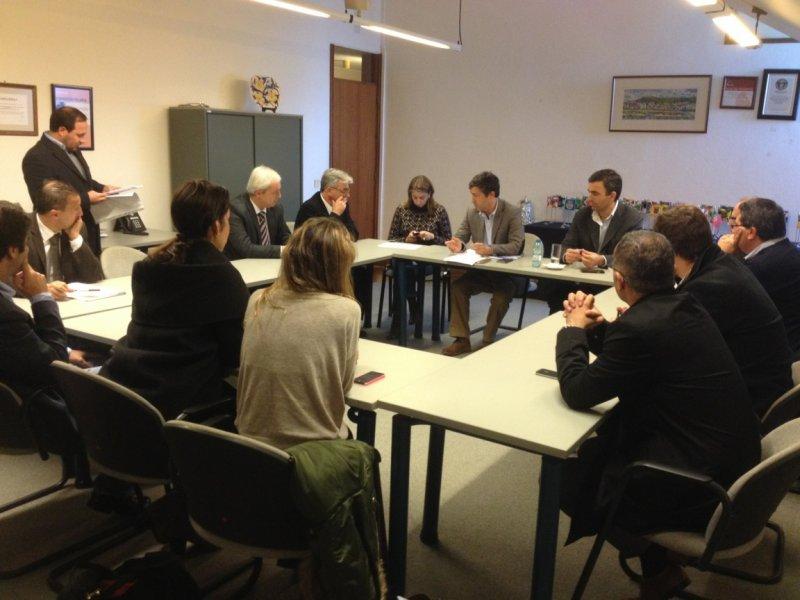 União entre municípios para garantir Rali de Portugal em 2015