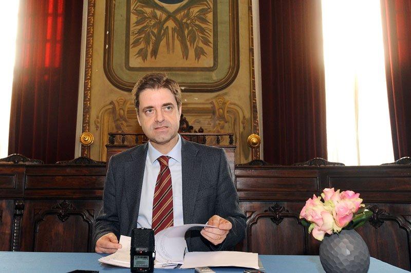 Braga exige inclusão de ´Bus Rapid Transit´ no Plano de Recuperação