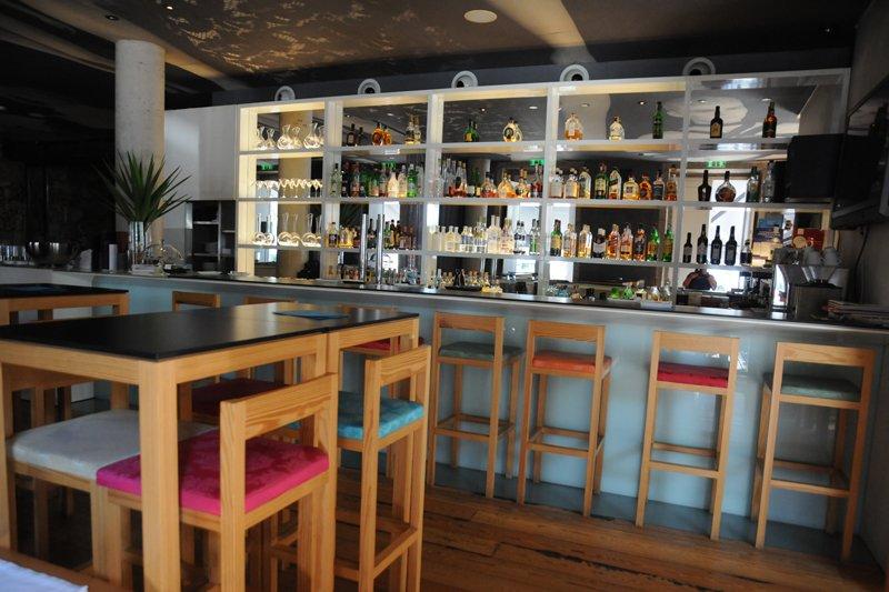 """""""Boa comida e bom ambiente"""" são características do restaurante Brac"""