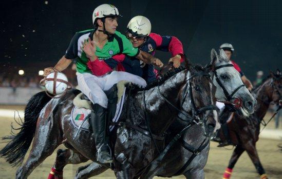Ponte de Lima recebe Campeonato do Mundo de Horseball de 2016