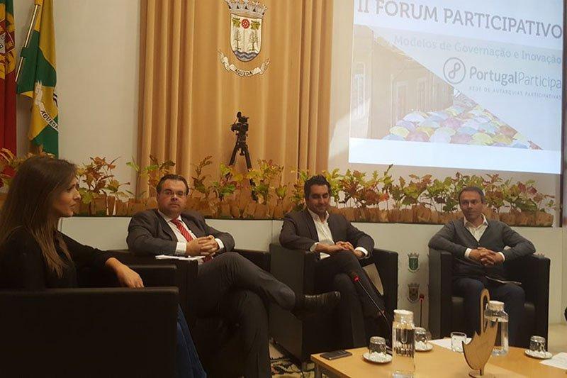 Braga consolida imagem de autarquia participativa