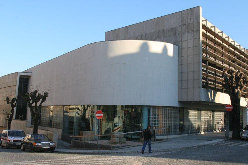 Braga celebra Poesia e recorda Sebastião Alba