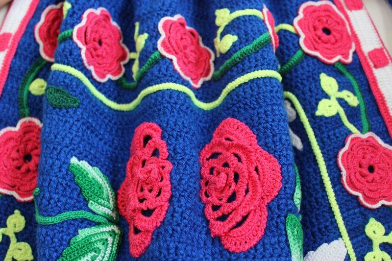 Crochet Veste Com Arte Em Vila Nova De Cerveira Correio Do Minho