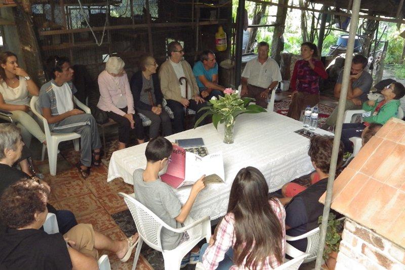 Festival Contos d'Avó está de regresso à vila de Joane