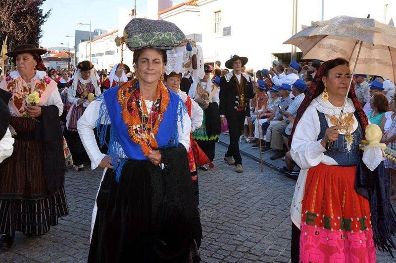 Conferência Rusgueira destaca festas e romarias